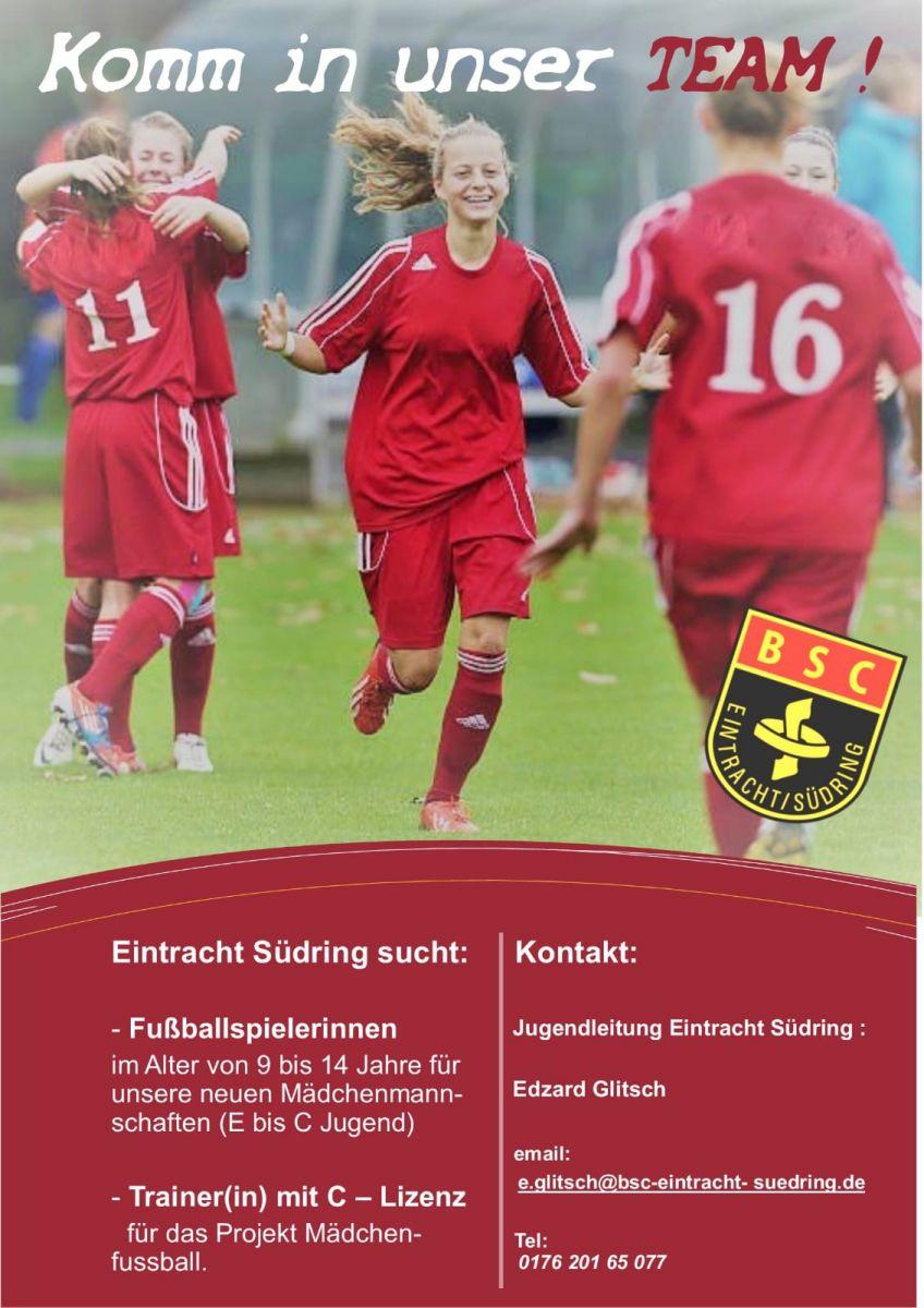 Eintracht Südring